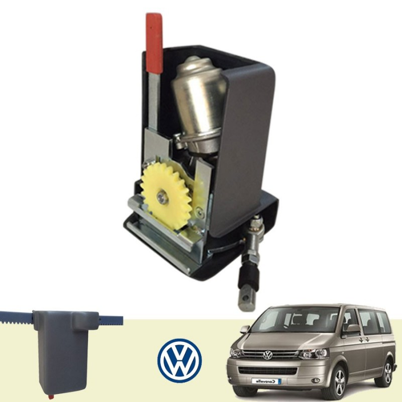 Volkswagen Transporter Electric Power Automatic