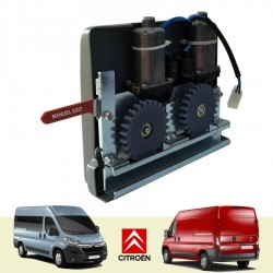 Automatic Sliding Door Systems Amp Curtain Kits For Vehicles