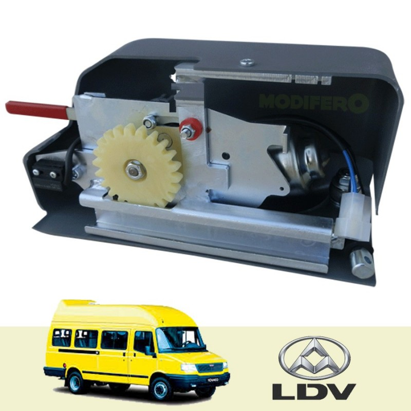 Ldv Convoy Automatic Sliding Door Kit
