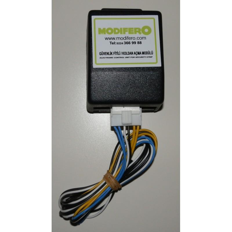 Safety Strip Door Edge Sensor For Automatic Door Kit