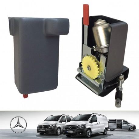 Mercedes Vito Electric Power Automatic Sliding Door Kit