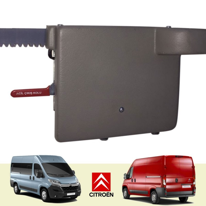 Citroen Jumper Electric Power Automatic Sliding Door Kit