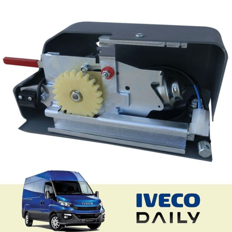 Iveco Daily Power Sliding Door System