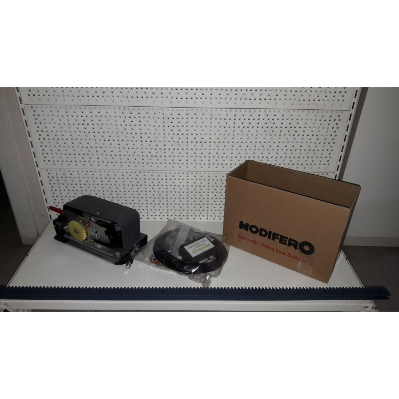 Fiat Ducato Electric Power Automatic Sliding Door Kit