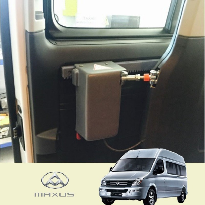Ldv Maxus V80 Electric Power Automatic Sliding Door Kit