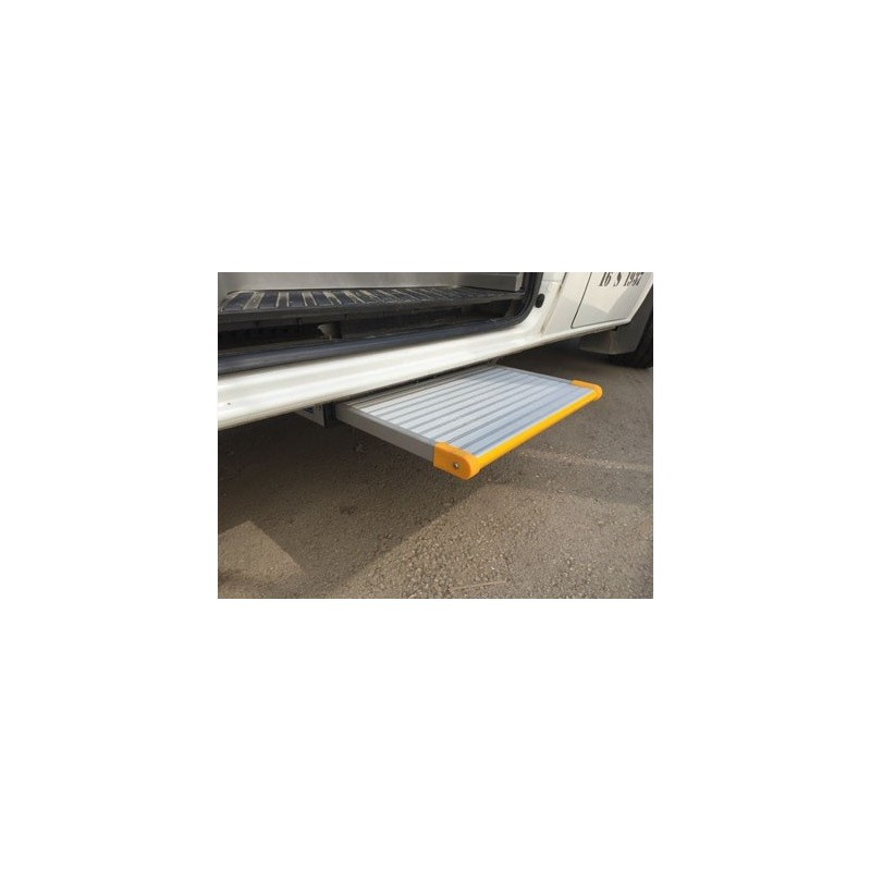 Mercedes Sprinter Electric Automatic Power Sliding Step