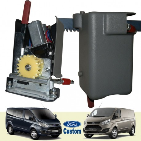 Ford Tourneo Custom Electric Power Automatic Sliding