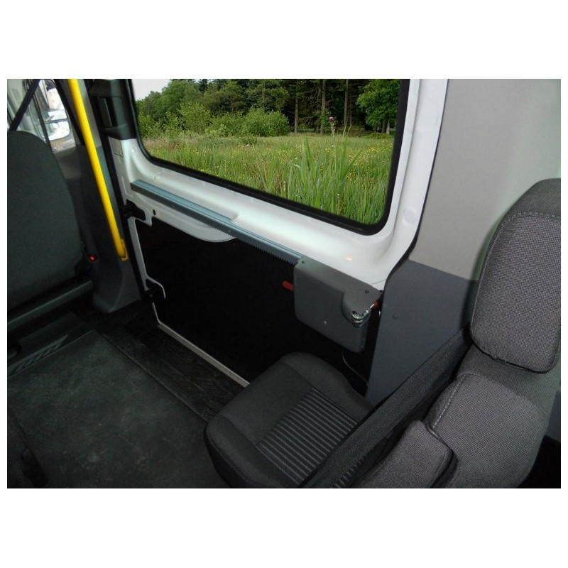 Ford Transit Electric Power Automatic Sliding Door Kit